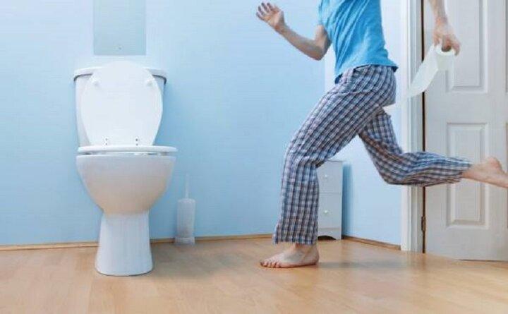 تشخیص سلامت بدن از روی مدفوع | چندبار در روز باید دستشویی برویم؟