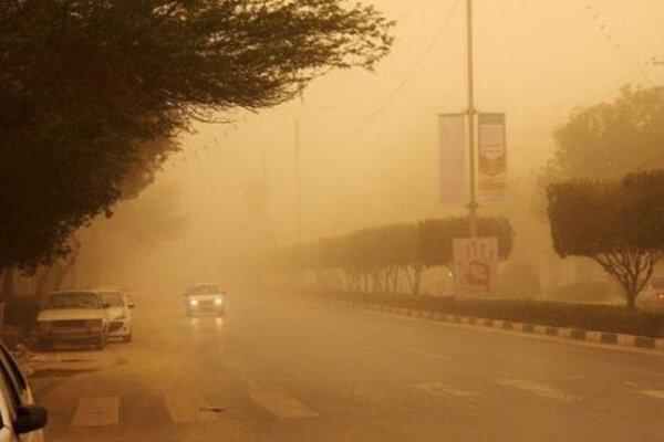 گزارش آب و هوا ۱۲ خرداد ۱۴۰۰ / هوای کدام استانها گرمتر میشود؟