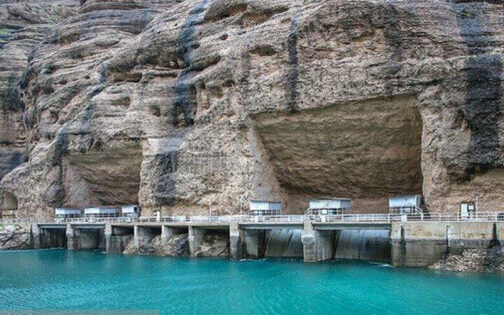 ورودی سدهای کشور ۴۷ درصد کاهش یافت / میزان ذخیره آب در سدها چقدر است؟