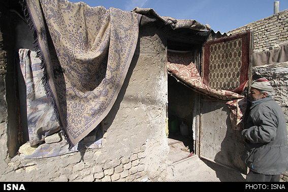 جمعیت «زیر خط فقر مطلق» در کشور به ۳۰ درصد رسید