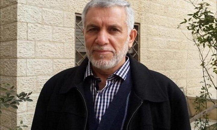 بازداشت یکی از رهبران حماس از سوی رژیم صهیونیستی
