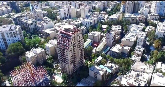 اتفاق مهم در بازار مسکن تهران رخ داد