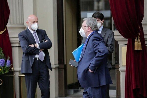 اظهارات  اولیانوف در آستانه برگزاری کمیسیون برجام