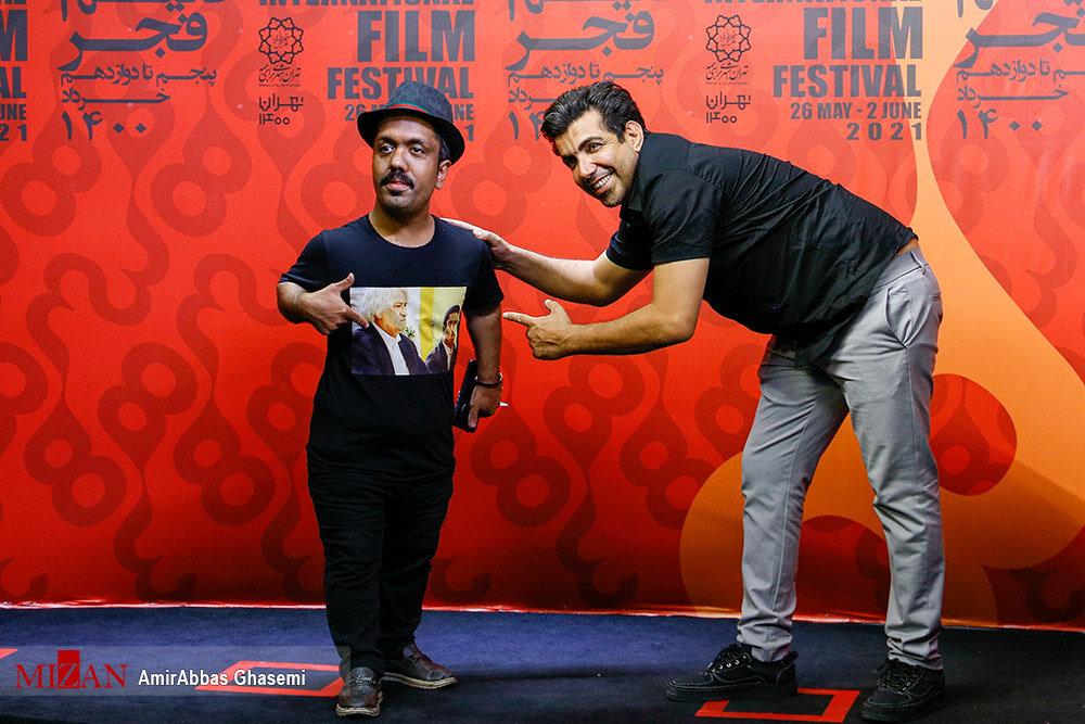 گزارش تصویری از هفتمین روز سی و هشتمین جشنواره جهانی فیلم فجر