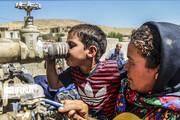 کمآبی در ایران بیداد میکند / تا چند سال آینده بخش زیادی از کشور به بیابان تبدیل میشود