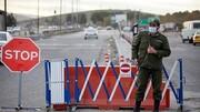هشدار پلیس راهور: رانندگانی که برای سفر سماجت کنند، جریمه میشوند!