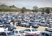 سمند ١٩٠ میلیون تومان شد / قیمت روز خودروهای داخلی ۱۳ خرداد ۱۴۰۰