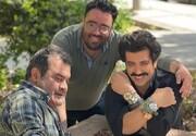پایان تصویربرداری مینی سریال «سیروس» در تهران
