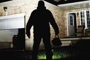 سرقت از منزل مسکونی مقابل چشمان صاحبخانه در دزفول / فیلم