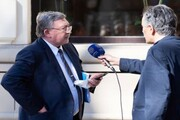 اولیانوف: احتمال پایانی بودن دور آتی مذاکرات وین واقعبینانه است