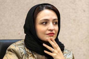 استوری گلاره عباسی برای جواد عزتی /  عکس