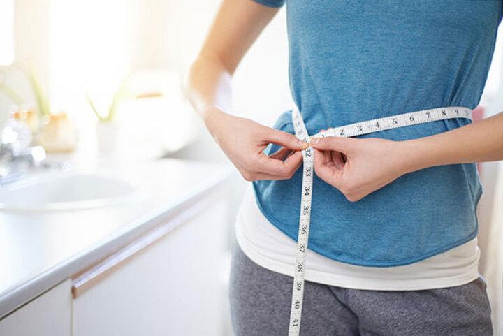 از بین بردن سریع چربی شکم و پهلو با ۱۵ خوراکی مفید