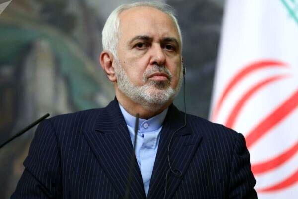 ظریف: تروریسم اقتصادی به ایران اجازه پرداخت بابت غذا نمیدهد چه برسد به پرداخت بدهی