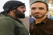 ۲ ایرانی در سوریه به شهادت رسیدند / عکس