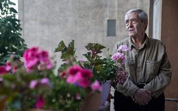 «احمدرضا احمدی» از بیمارستان مرخص شد