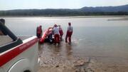 کشف جسد جوان غرق شده پس از سه روز در مازندران / عکس