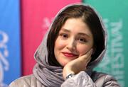 ابراز علاقه خانم بازیگر به نوید محمدزاده / عکس