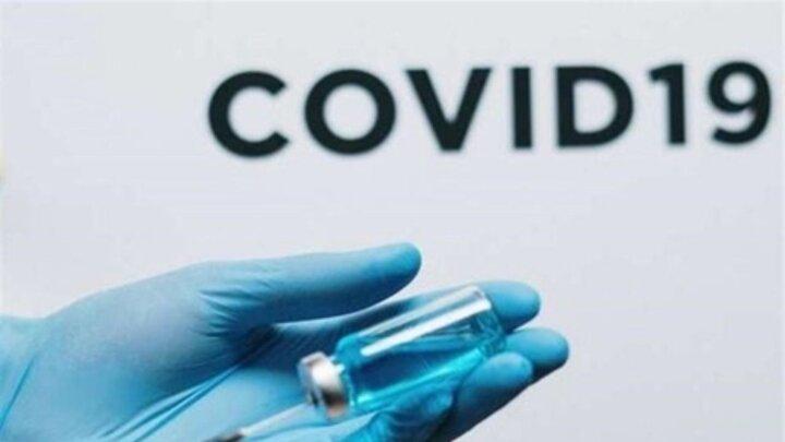 واکسینه شدن جانبازان علیه ویروس کرونا