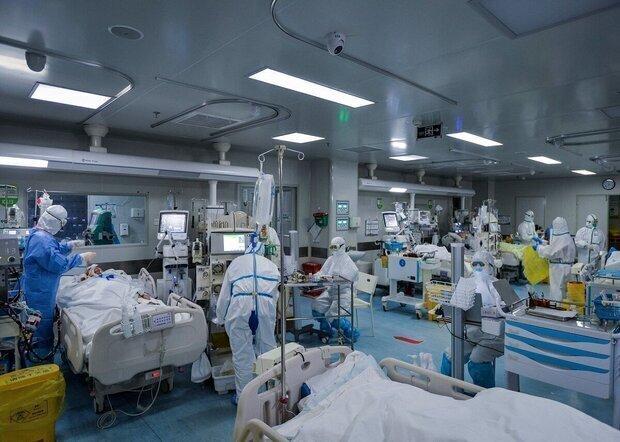 مجموع فوتیهای کرونا در زنجان به ۱۴۶۷نفر رسید | آمار کرونا در زنجان تا ۱۵ خرداد ۱۴۰۰