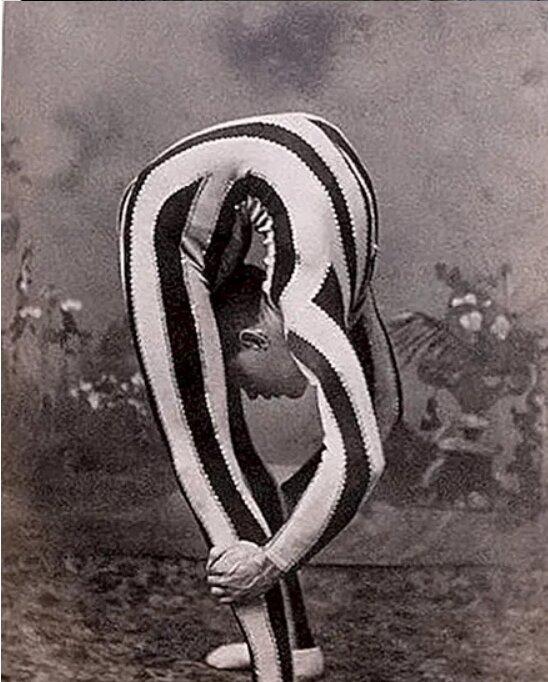 تصاویری از دلقک ها که به کابوسی برای بینندگان تبدیل می شوند!