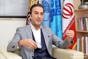 ممنوعالکار شدن مجری استقلالی تلویزیون / عکس