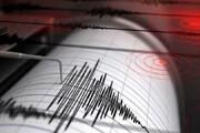 وقوع زمینلرزه ۵.۲ ریشتری در ایلام