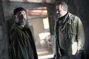 نقشآفرینی زندهیاد «علی انصاریان» در فیلم سینمایی «کولبرف» / فیلم