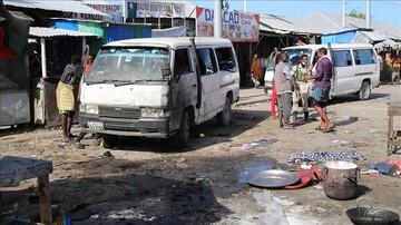 حمله انتحاری در موگادیشو ۲ کشته و ۲۳ زخمی برجای گذاشت