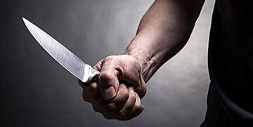 مرد جوان ایلامی همسرش را با چاقو به قتل رساند