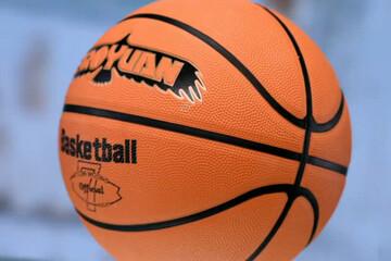 نحوه ساخت توپ بسکتبال / فیلم