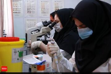 شناسایی افراد واکسینه شده در کمتر از ۵ دقیقه