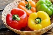 فواید بینظیر فلفل دلمهای برای بدن، از تقویت چشم تا کاهش کلسترول