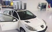قیمت روز محصولات ایران خودرو ۱۷ خودرو ۱۴۰۰ / جدول