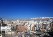 خبر خوش درباره کاهش قیمت خانه در تهران