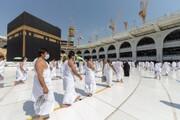 عربستان تصمیم نهایی درباره برگزاری حج امسال را به زودی اعلام میکند