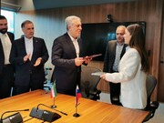 اجرایی شدن موافقتنامه لغو روادید گروهی میان ایران و روسیه