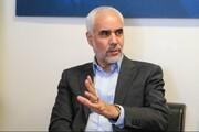 مهرعلیزاده: با آمریکا تعامل خواهم کرد