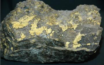 چه سنگهایی نشانه وجود معدن طلا هستند؟