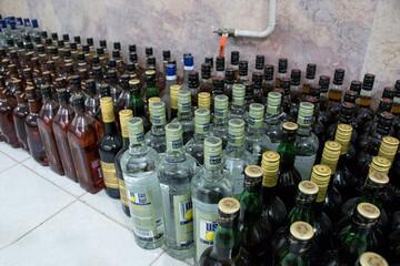 تولید مشروبات الکلی به جای تولید مواد ضدعفونی کننده / فیلم کامل