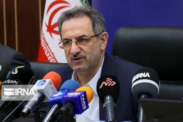 شیب کرونا در تهران ملایم شد