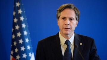 ادعای بلینکن: برنامه هستهای ایران از کنترل خارج شده است