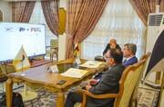 همکاری مشترک عراق و عربستان در بخش انرژی
