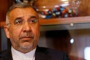 نماینده ظریف در امور افغانستان با عبدالله عبدالله گفتگو کرد