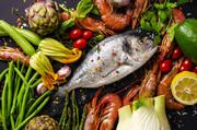 جلوگیری از ابتلا به کرونا با این رژیم غذایی