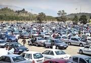 قیمت روز انواع خودروهای داخلی و خارجی در بازار / پراید ۳ میلیون گران شد