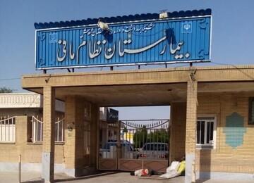 ماجرای رهاشدن یک جنازه مقابل در یک بیمارستان در شوش خوزستان چه بود؟
