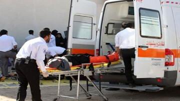 جزئیات جدید از آتش سوزی کارخانه مواد غذایی در غرب تهران / ۲۴  نفر مصدوم شدند