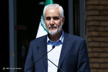 انصراف مهرعلیزاده از ادامه انتخابات ریاستجمهوری / فیلم