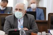 سفر محمدجواد ظریف به ترکیه