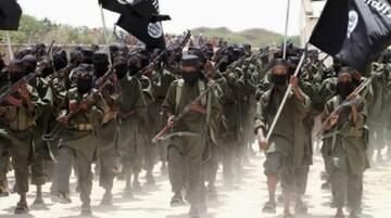 کشته شدن ۶۰ نفر از عناصر الشباب در انفجار انبار اسلحه در سومالی